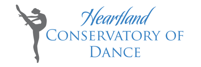 Welcome to Heartland Conservatory of Dance